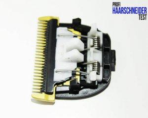 Panasonic ER-1512 Haarschneider Test Scherkopf Schneidkopf