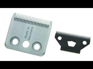 MOSER 1400-0458 Haarschneider Test Schneidsatz