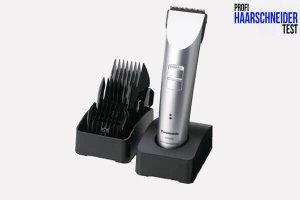 Panasonic ER-1411 Haarschneider Test