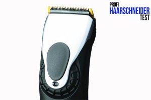 Panasonic ER-1611 Haarschneider Test Drehrad
