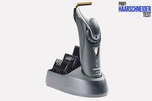 Panasonic ER-1611 Haarschneider Test Gesamt Zubehör
