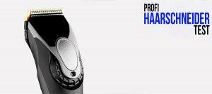 Panasonic ER-GP80 Haarschneider Test Drehrad Schneidkopf