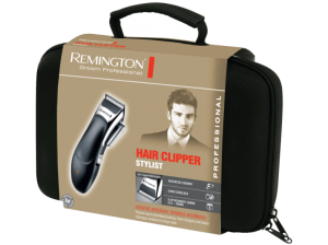 Remington HC363C Haarschneider Test Koffer