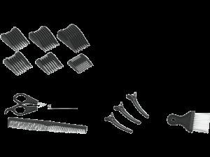 Remington HC363C Haarschneider Test Zubehör