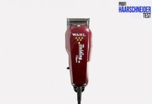 Wahl Balding 5 Star Series Haarschneider Test Gesamt